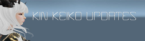 Kin Keiko Designs