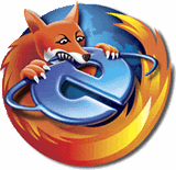 Stop Using Internet Explorer And Get Firefox!