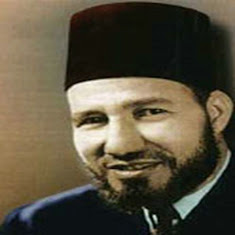 As-Syahid Imam Hasan Al-Banna