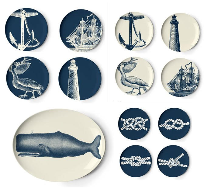 We have done so well with Thomas Paul\u0027s melamine plates. The sea life collection of dinner and dessert plates turtle tray and coasters continue to be our ...  sc 1 st  Orange and Pear & Orange and Pear: Thomas Paul\u0027s new scrimshaw collection- they\u0027ve ...