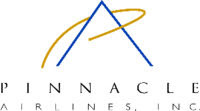 Pinnacle Airlines logo