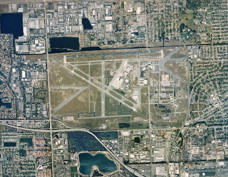 Opa-locka Airport (OPF)
