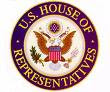 U S House of Representatives
