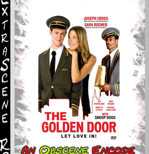 an analysis of the movie golden door Golden door was difficult to watch because my grandparents endured a similar ordeal leaving sicily by ship over perilous seas my grandmother travelled with an infant son and would be greeted by her husband, who already established residence in philly.