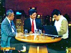 SudutBidik Eps. 05 w/ Indrawadi Tamin & Tarman Azzam
