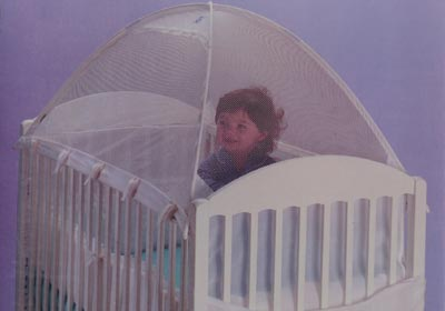 Could Crib Tents Become a Regulated Product? : tent safety - memphite.com