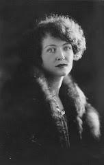 Mabel Strickland