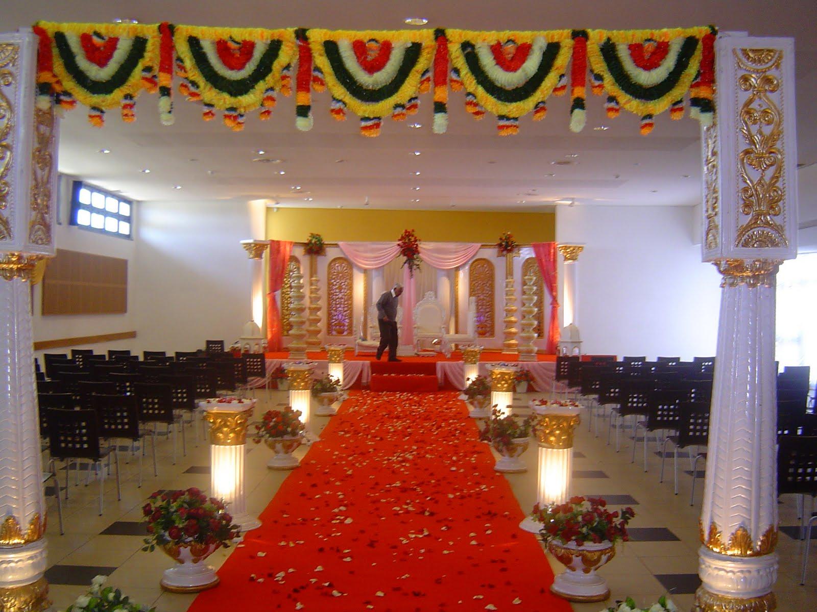 Wedding Decoration Celebrations Wedding Decor Indian