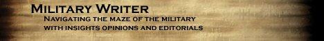 Military Writer