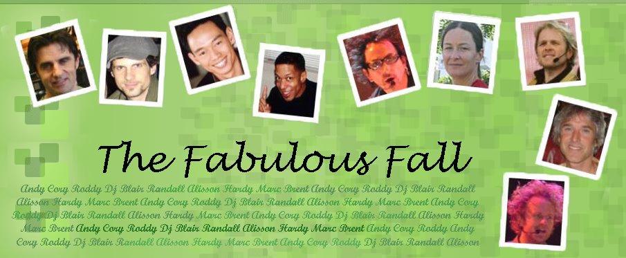 The Fabulous Fall