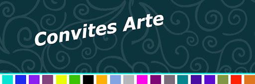 Convites Arte