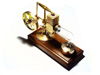 Stirling Engine Projects
