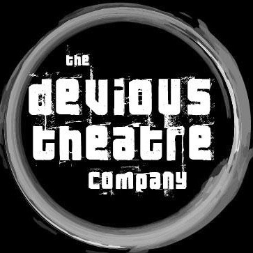 devious black logo