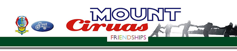Mount Ciruas Friendships