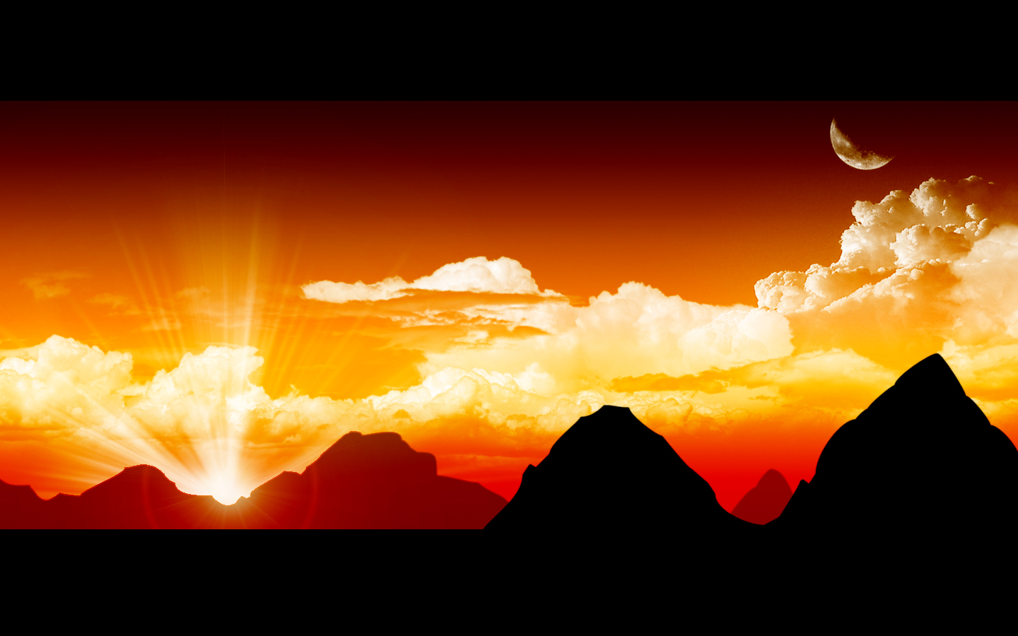 Sunrise Wallpaper  Sunrise  Sunrise From