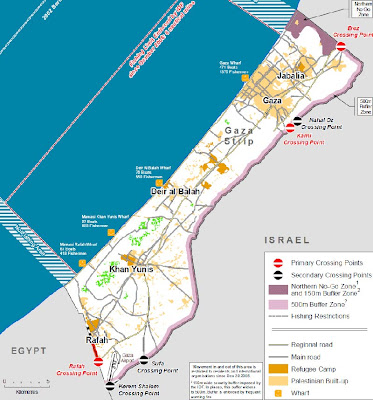 UN Map - click for larger image