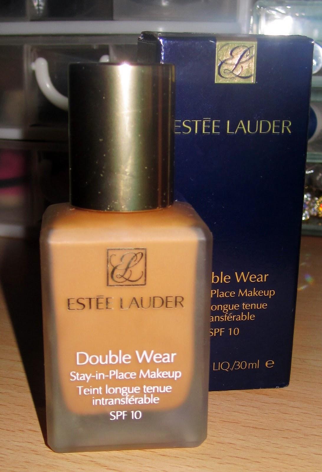 estee lauder double wear in the Czech republic