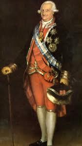 Tema 5: La Crisis del Antiguo Régimen (1789-1833) | GEOHISTORIA
