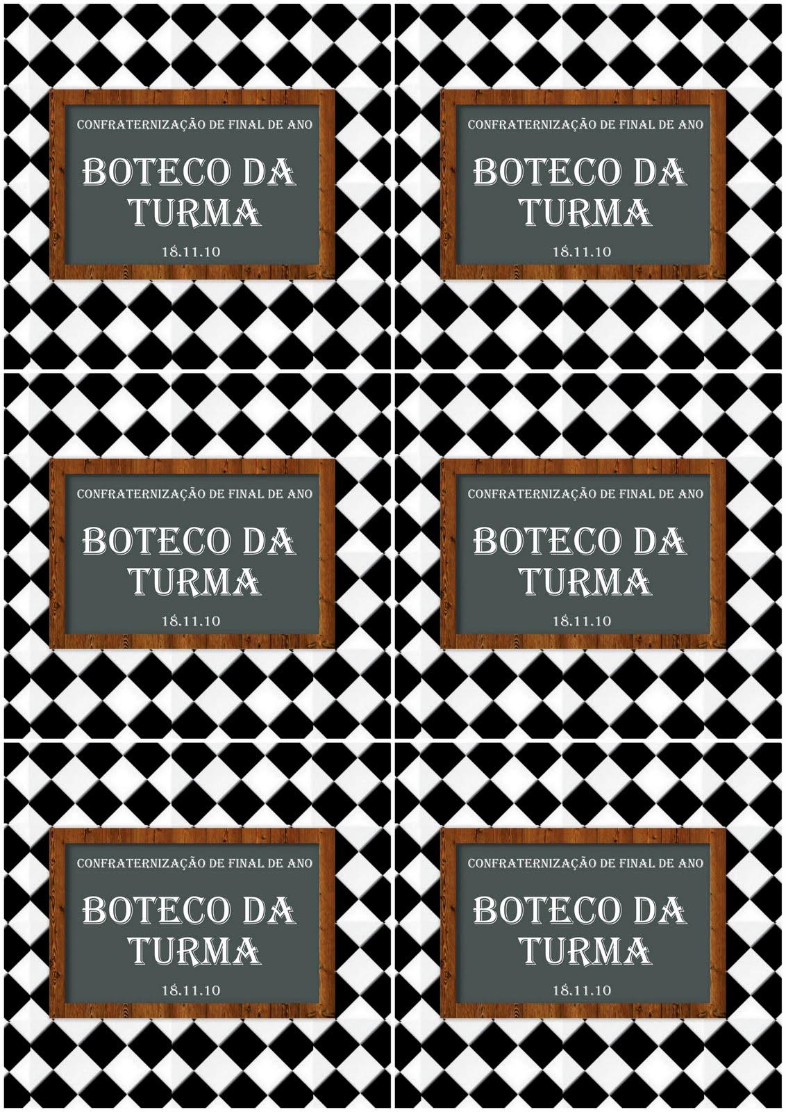 decorar um boteco: da Amélia!: Preparativos Boteco – Confraternização de Final de Ano