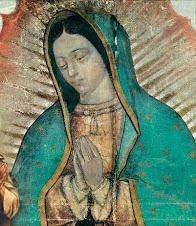 Stma. Virgen María de Guadalupe