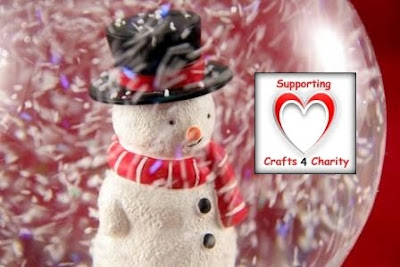 Crafts for Charity Christmas