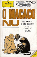 O macaco nu
