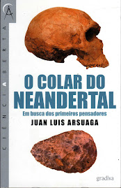 O colar do Neandertal