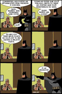 Batman- O Cavaleiro das Trevas