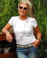 Ana Maria Braga tem convite para casamento de Sthefany Brito roubado