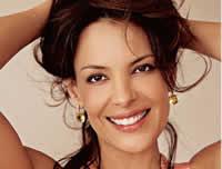 Carolina Ferraz tem 2 ingressos para show de Michael Jackson