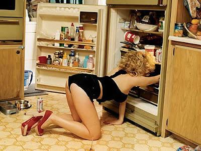 Scarlett Johansson: Fotos sensuais para revista Esquire