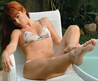 Thalita Lippi: Playboy de Setembro
