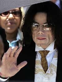 Detalhes do enterro de Michael Jackson