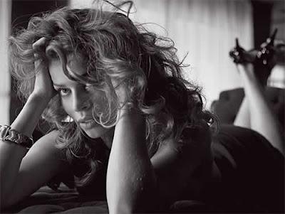 Grazi Massafera: Mulher mais sexy do mundo