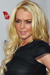 Lindsay Lohan no Brasil em dezembro?