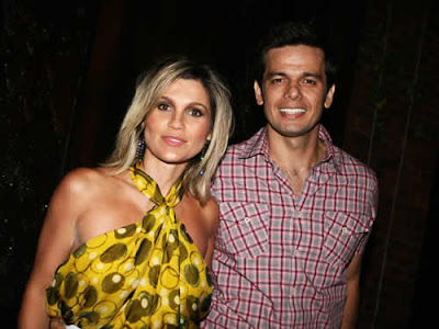 Flávia Alessandra fala sobre a segunda Playboy