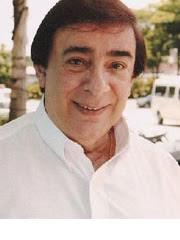 Morre Lombardi, locutor de Silvio Santos