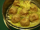 Steam Pork Dumpling