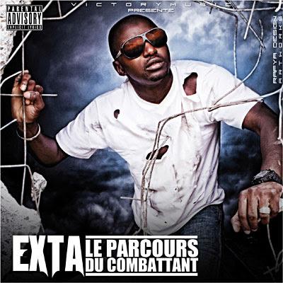 [FS]  Exta - Le Parcours Du Combattant (2011)