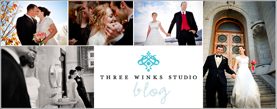 Three Winks Studio Blog