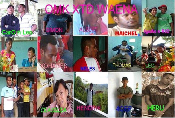 OMK XTD Waena