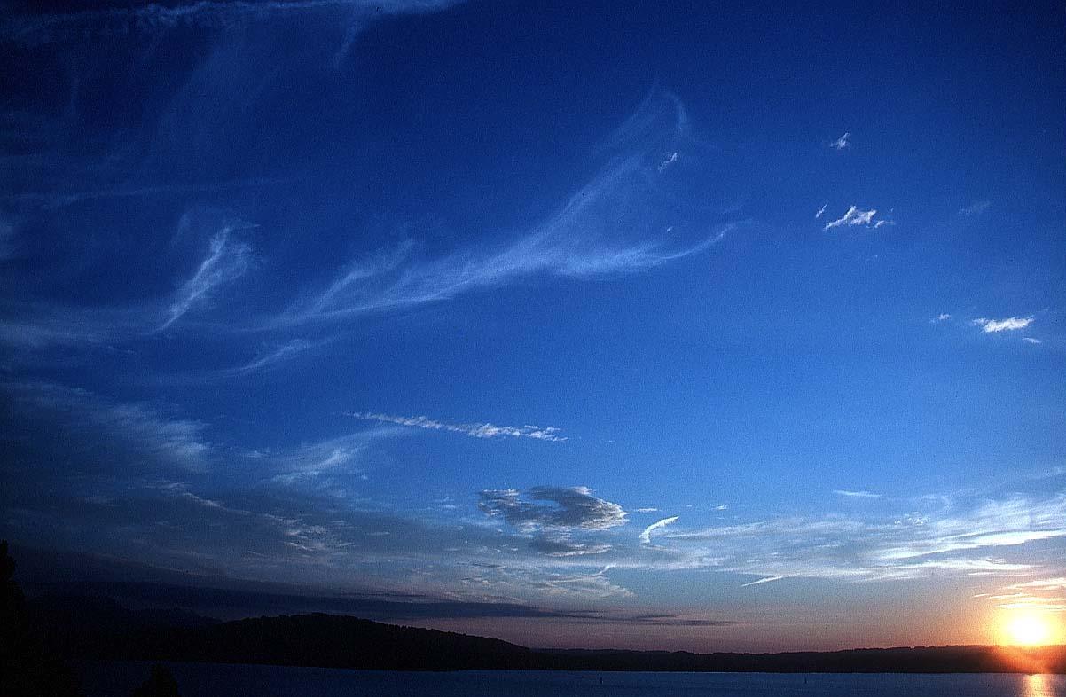 Cinta Langit pada Bumi