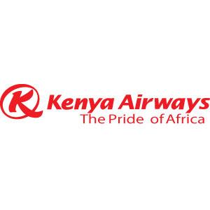 Kenya Airways Logo vector