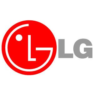 LG logo vector