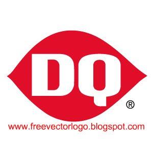DQ logo vector