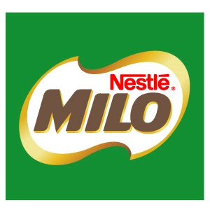 Milo logo vector