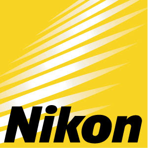 Nikon logo vector
