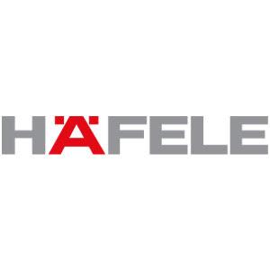 Hafele logo vector