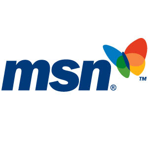 Msn logo vector