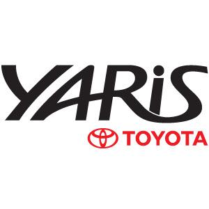 Toyoto Yaris logo